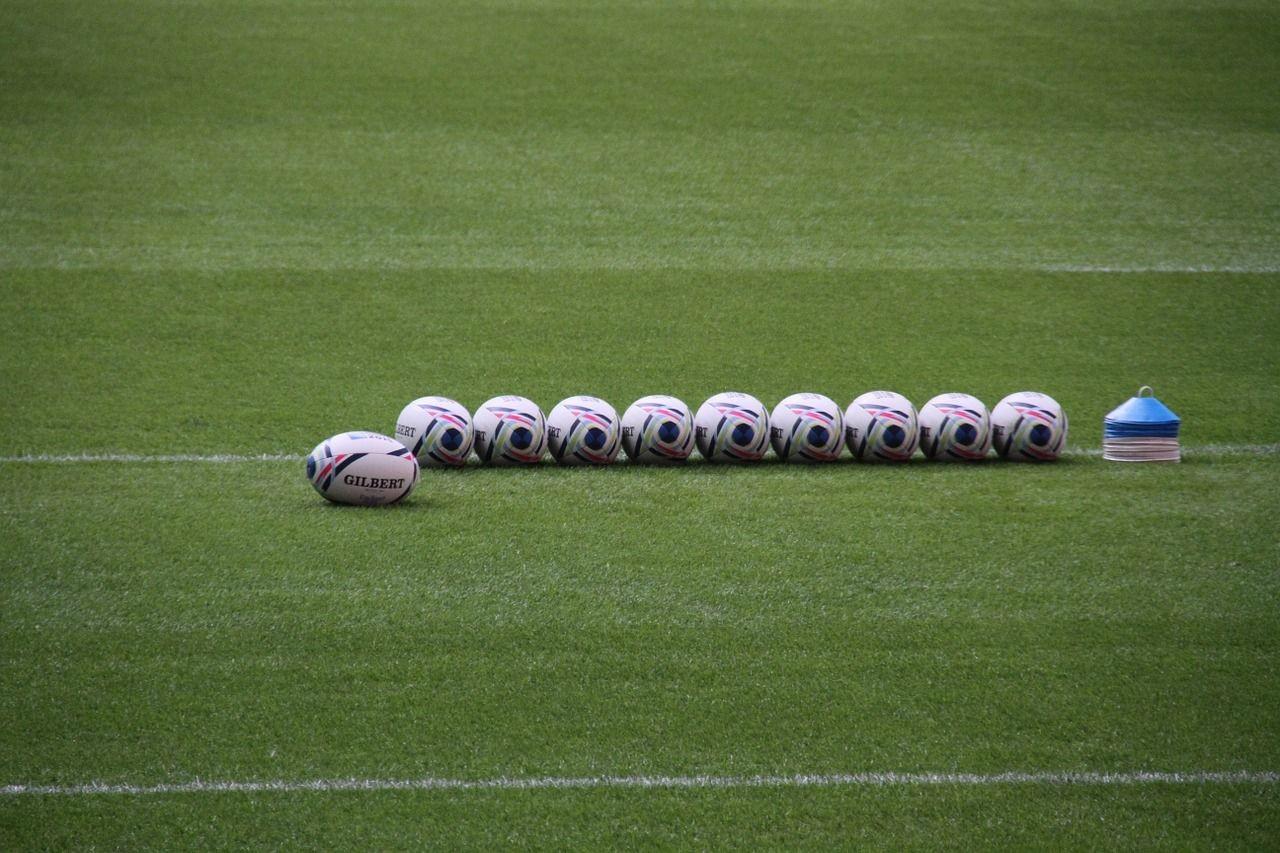 reprise de l'école de rugby samedi 3 septembre
