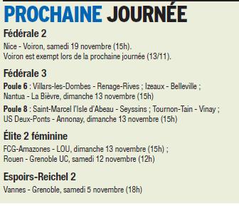 REVUE DE PRESSE OCTOBRE 55