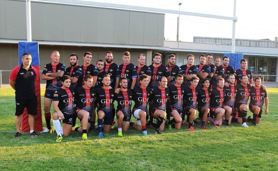 Les rugbymen reçoivent la Tour du Pin ce samedi